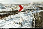 هواشناسی ایران|برف و باران در ۲۵ استان تا سه شنبه/هشدار کولاک برف و طغیان رودخانهها