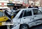 درآمد ۱۶۰۰ میلیارد تومانی دولت از جرائم رانندگی/۶۷ درصد تصادفات در راههای برونشهری رخ میدهد