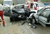 کشته شدن ۱۸۵ هزار ایرانی در تصادفات ۱۰ سال گذشته/افزایش سالانه ۴۰۰۰ یتیم ناشی از فوت پدر در تصادفات/خطر تصادفات ۱۵ برابر زلزله است