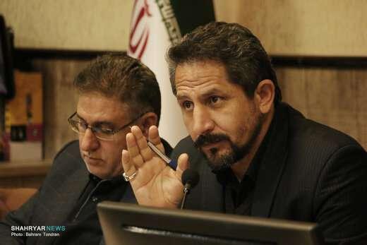 هیچ تعهد و بدهی در دوره فعلی شهرداری تبریز ایجاد نشده است/ مقاومت در برابر تغییر کاربری فضای سبز