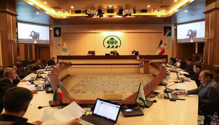 تصویب سیاستها و جهتگیریهای اساسی شورای اسلامی شهر شیراز برای دو سال آینده