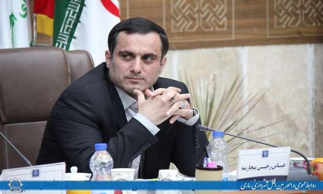 جوانگرایی در گام دوم انقلاب اسلامی در شهرداری محقق شده است/جانب انصاف را رعایت کنید!