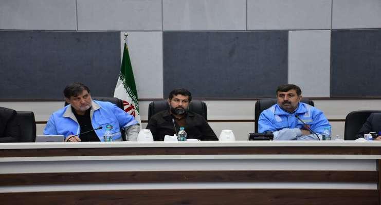 یس سازمان مدیریت بحران کشور؛ مدیریت بحران خوزستان در کل کشور پیشتاز است/ امکانات خوبی در این استان در حوزه مدیریت بحران فراهم شده است