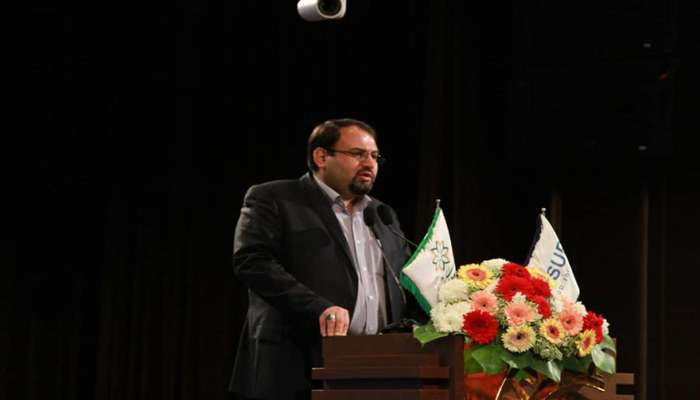 پروژه دادهآمایی (ممیزی) مناطق یازده گانه شهری در شیراز در راستای هوشمند کردن شهر است