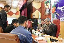 ملاقات عمومی شهروندان با رییس شورای شهر برگزار شد