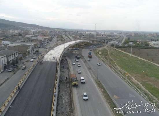 افتتاح بزرگترین پروژه تاریخ شهرداری گرگان در 25 آذرماه