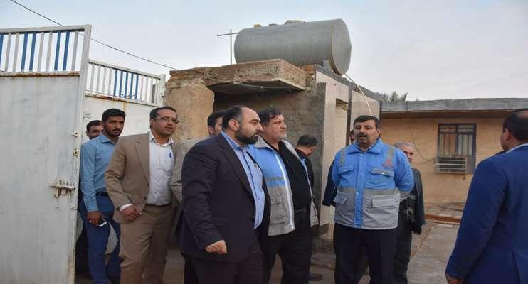 عملیات بازسازی در مناطق سیلزده خوزستان باید سرعت بیشتری بگیرد