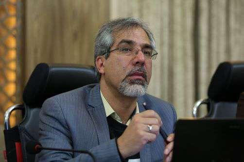 امروز در کلان شهر اصفهان هیچ بهانهای برای برنامه ریزی بدون دادههای شهری نخواهد بود