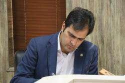 آمادگی برای ارتقای همکاری ها با شهرداری شیراز