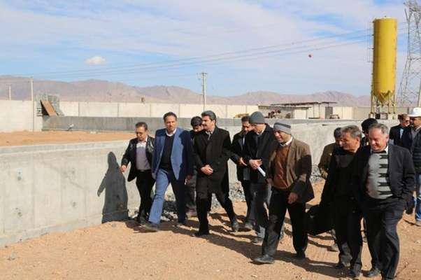 تحقق ۷۲ درصدی جمعیت تحت پوشش شبکه فاضلاب در اصفهان  با جذب سرمایه گذاری بخش خصوصی