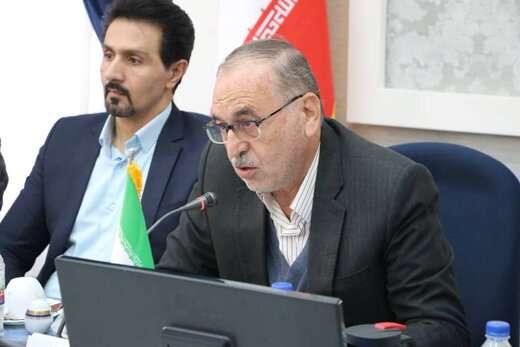 استفاده از تجارب تبریز در مسائل فرهنگی