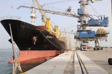 مذاکره برای گردشگری دریایی در سواحل استان/ توسعه بندر شهید بهشتی چابهار در ۵ فاز/ راهاندازی خط دریایی چابهار - مسقط تا دو ماه دیگر