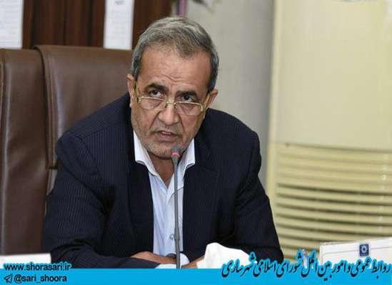 تأکید رئیس شورای شهر ساری بر لزوم پیشگیری از تخلفات انتخاباتی کارکنان