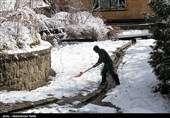 هواشناسی ایران ۹۸/۰۹/۲۰| بارش برف و باران در ۱۴ استان تا شنبه