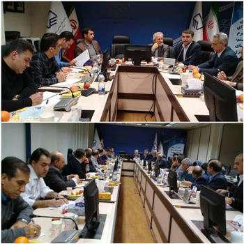 تشریح مسائل و تکالیف مالیاتی  در کمیسیون روسای سازمان های نظام مهندسی ساختمان استان ها