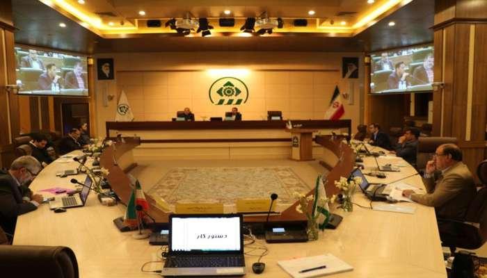 مصوبات یکصدوسیزدهمین جلسه علنی شورا/ تصویب آییننامه دکلها، آنتنها و ایستگاههای مخابراتی در شیراز