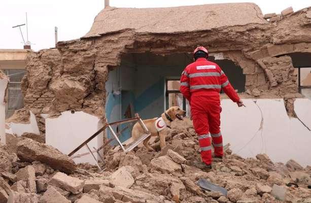 نشت گاز عامل انفجار در منزل مسکونی