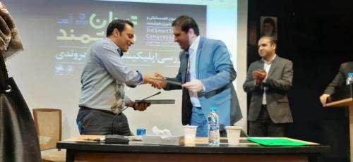 اولین قرارداد همکاری اپلیکیشن های بخش خصوصی با شهرداری مشهد