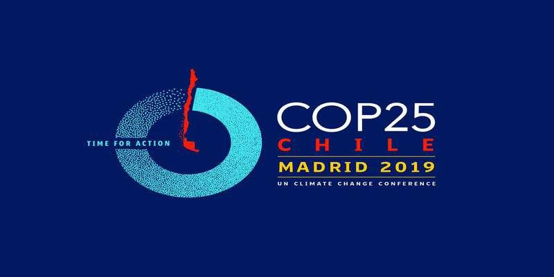بیانیه ایران در بیست و پنجمین نشست کنوانسیون تغییرات اقلیمی قرائت شد