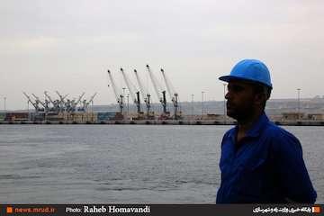 حفظ منافع دولت، سرمایه گذاران و صاحبان کالا با تبدیل چابهار به منطقه ویژه اقتصادی/افزایش حجم تبادلات تجاری- دریایی عمان و ایران