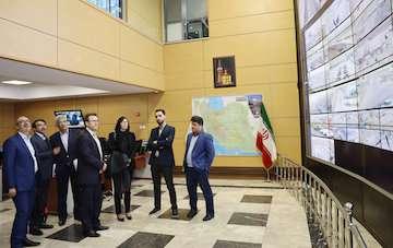 نقش سازنده دولت ایران در نظام تیر و همکاری با ایرو