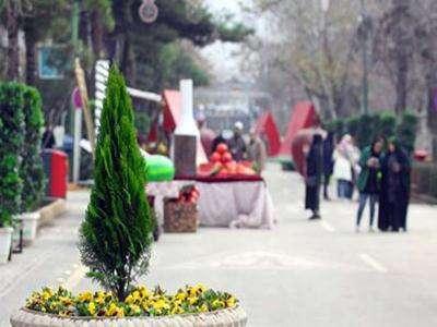 گذریلدایی میزبان شهروندان قزوینی می شود