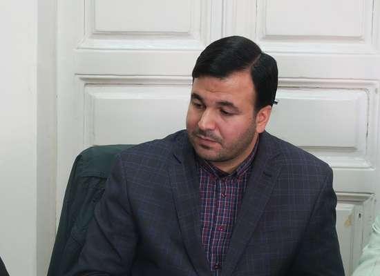 حمیدرضا محمدی : جشنواره یلدای مهارت برگزار می شود