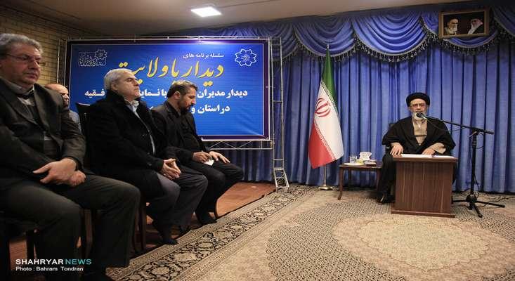گزارش عملکرد دوساله شهردار تبریز