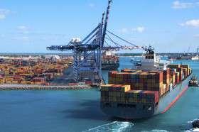 سهم ۹۴ درصدی حملونقل دریایی در تجارت کشور