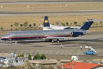 فرود اضطراری پرواز تهران – بندرعباس در فرودگاه مهرآباد/ مدیران به بخشنامهها توجه کنند