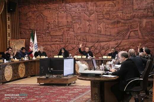 بخش فرهنگی-اجتماعی احکام برنامه پنجساله شهرداری تبریز تصویب شد