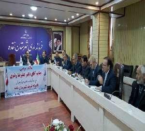 رسیدگی و پاسخگویی سرپرست شرکت آب و فاضلاب آذربایجا...