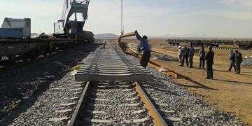 ۵ گزینه وزارت راه برای راهآهن چابهار/ خطآهن چابهار-زاهدان اولویتدارترین پروژه ریلی کشور
