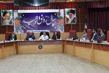شصت و هشتمین  جلسه كميسيون حمل ، نقل و ترافیک شوراي شهر برگزار شد