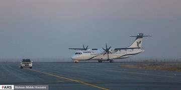 مدیریت روسازی سطوح پروازی در ۵۴ فرودگاه کشور