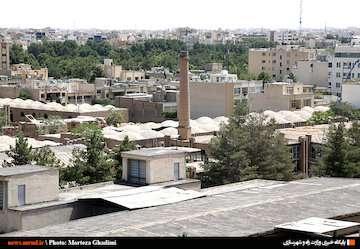 توجه به طرح اقدام ملی مسکن در تهیه طرحهای تفصیلی استان اصفهان/ طرح تفصیلی ۴۵ شهر تا پایان سال ۹۹ تهیه میشود