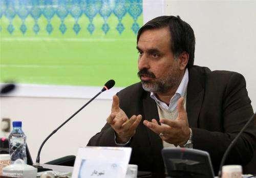 نشاط و سلامت روان و جسم از مولفه های شهر دوستدار کودک در مشهد است