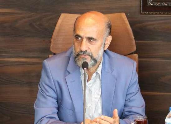 انتخابات شورای اسلامی کار شهرداری برگزار می شود