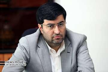 عبوری، مدیرعامل شرکت بازآفرینی شهری ایران شد
