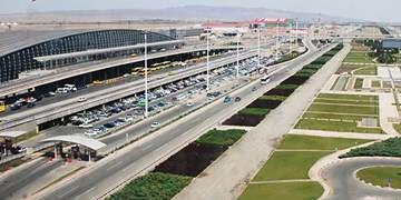 افزایش ۴ برابری ظرفیت پایانه هوشمند فرودگاه امام خمینی(ره)