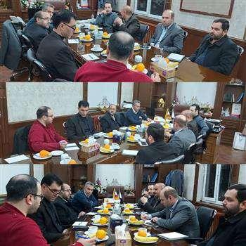 تجزیه و تحلیل مهمترین مسائل در حوزه ساخت و ساز  در استان اردبیل