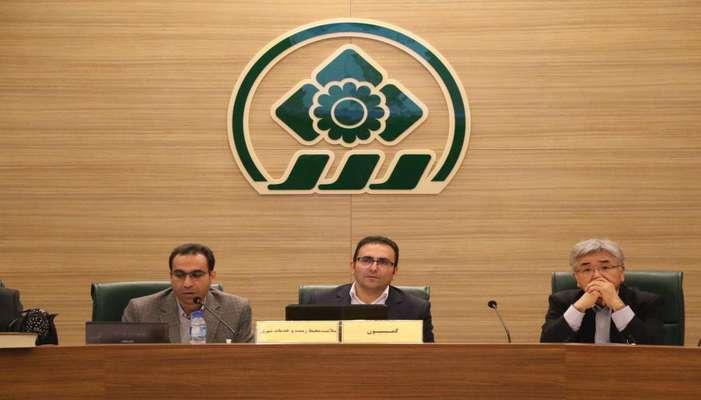 دکتر ناصری در نشست تخصصی با هیات ژاپنی مطرح کرد: پسماند شهرداری شیراز در کشور پیشرو است