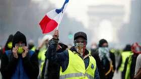 بحران بازنشستگی فرانسه تمامی ندارد