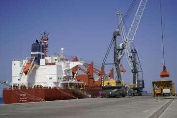 شاخصهای عملکرد تجارت دریایی با وجود تحریم همچنان مثبت است