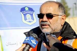 مدیر کل راه و شهرسازی خراسان شمالی طی پیامی هفته حمل و نقل، رانندگان و راهداری را تبریک گفت