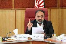 قنوات:تامین هزینه های سازمان ساماندهی مشاغل از میدان الغدیر