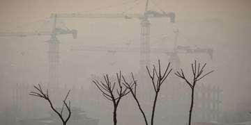 سرمای  منفی ۱۴ درجه  در بام ایران/ هوای شهرهای بزرگ چندین روز آلوده میشود