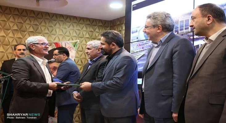 جابهجایی بیش از ۲میلیون نفر از طریق پایانههای مسافربری تبریز