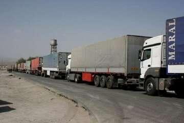هدفگذاری ترانزیت ۵۰ میلیون تن کالا در کشور