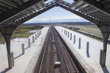 کشتیرانی برای حمل کالاهای ترانزیتی با راهآهن تفاهمنامه امضا کرد
